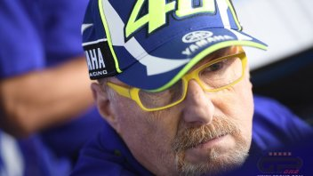 Galbusera: Rossi quit in two years? not necessarily