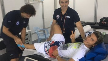 BREAKING: Bastianini to miss Sepang GP
