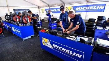 Michelin a Sepang con l'incognita meteo e la pista riasfaltata