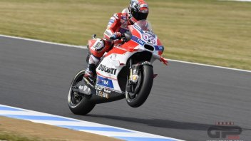 Dovizioso: difficult to understand our rivals' level