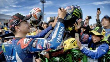 Lorenzo: possiamo vincere in quattro
