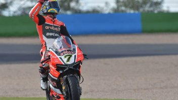 "Magny-Cours, Davies: ""It was fun to play catch-up"""