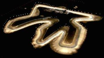 In Qatar Pirelli si affida a pneumatici di gamma