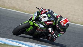 "Rea: ""the best day of the season"""