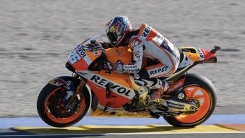 Pedrosa: a very strenuous GP for me