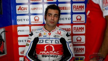Petrucci: I was too conceited and I ruined my season