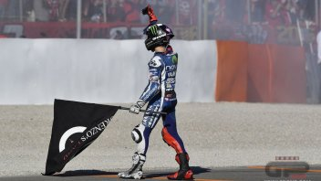 Valencia GP: the Good, the Bad and the Ugly