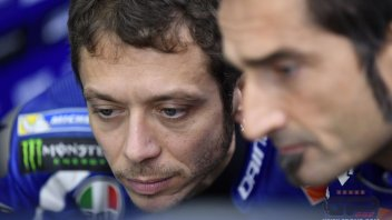 Rossi: the new M1? I hope Sepang brings something new