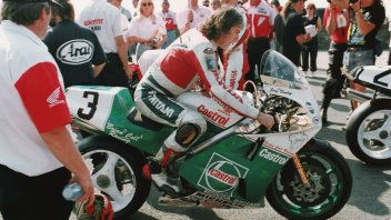 Film on Joey Dunlop in the works