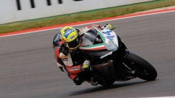 Rolfo continua in Supersport con MV e Vamag