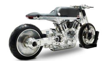 """Vanguard Roadster: """"pornoalluminio"""""""