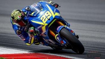 MotoGP: Test Sepang: Iannone all'attacco, 1° davanti a Zarco
