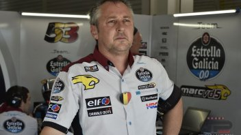 Marc VDS: in MotoGP through 2021 but Honda is uncertain