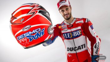 Dovizioso: Lorenzo? a challenge from which to learn