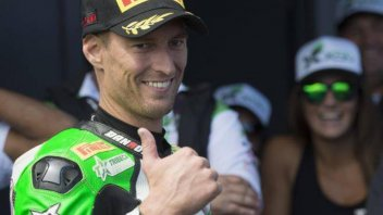 SSP: A Phillip Island ci sarà anche Anthony West