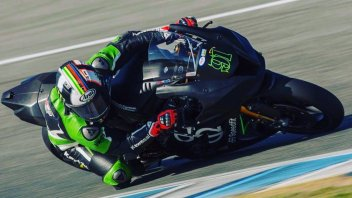 Haslam to replace Krummenacher at Portimao