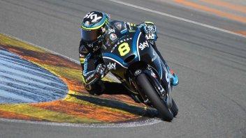 Moto3: Test: Partenza sprint per Bulega a Jerez