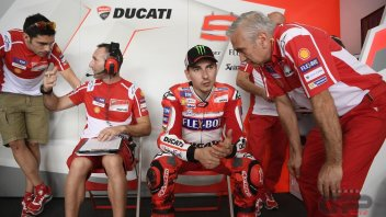 MotoGP: Ducati: private test at Jerez after the Qatar GP