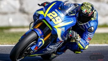 MotoGP: Iannone: What am I missing? I still don't control the Suzuki