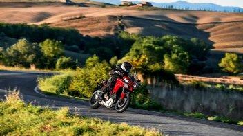 """News Prodotto: Ducati: Service Warm Up per i clienti """"in rosso"""""""