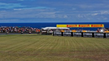 SBK: Phillip Island, where winning is a must, or almost...