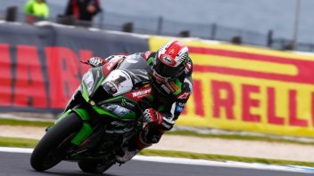 "SBK: Rea: ""I have the pace I wanted, but it's not enough"""