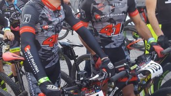 MotoGP: Ultimo giorno da biker per Aleix Espargarò