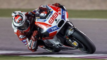 "MotoGP: Lorenzo confident: ""At Losail I'll be fast from the start"""