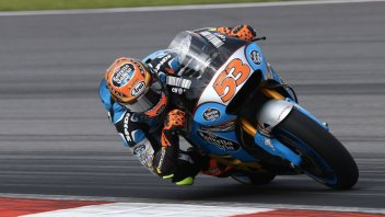 MotoGP: Rabat torna in sella nei test in Qatar