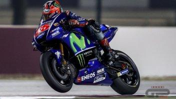MotoGP: Ducati e Yamaha, lampi blu e rossi in Qatar