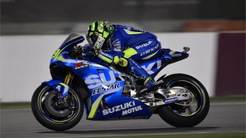 "MotoGP: Iannone: ""The Suzuki is fast and consistent now"""