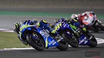 MotoGP: GP Qatar: i nuovi orari di domenica su Sky Sport MotoGP