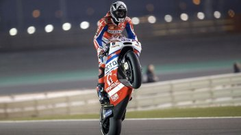 MotoGP: Qatar, FP2: Ducati on the move, Redding 1st and Dovizioso 2nd