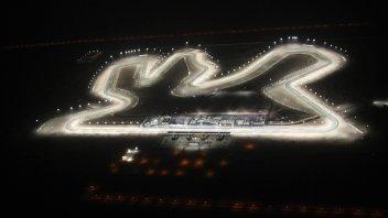 MotoGP: LIVE. La diretta del primo giorno di test in Qatar