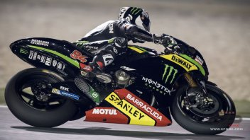 MotoGP: Folger stupisce: mi sto godendo questo momento