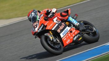 SBK: Race two grid, Melandri to start from pole