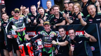SBK: Rea: I raced as I wanted to, but Race2 will be another story