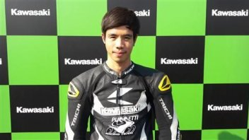 SBK: Warokorn to sub for Sofuoglu in Thailand