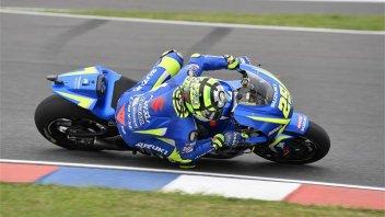 MotoGP: Iannone: Penalità ingiusta, applicato il vecchio regolamento