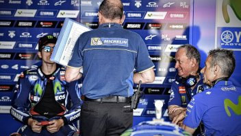 MotoGP: Michelin: pleased with the results in Argentina