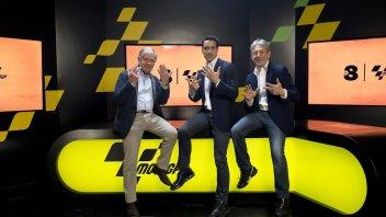 MotoGP: GP Argentina: gli orari in differita su TV8