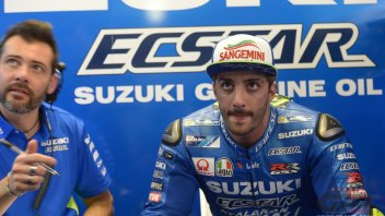 MotoGP: Iannone: false start? they can change the rule