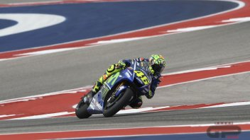 MotoGP: Rossi: the best start of this year