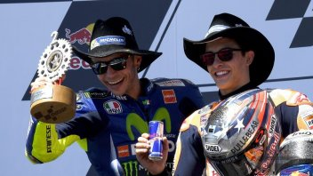MotoGP: GP of Americas, MotoGP cowboys