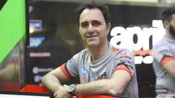 MotoGP: Albesiano: Termas adatto all'Aprilia e ad Espargarò