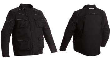 News Prodotto: Bering Tank: la giacca per la primavera/estate