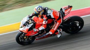 SBK: Davies: Ducati ancora più competitiva al TT con due novità