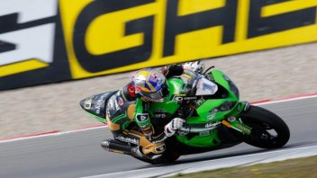 SBK: SS600: Sofuoglu back on top at Assen