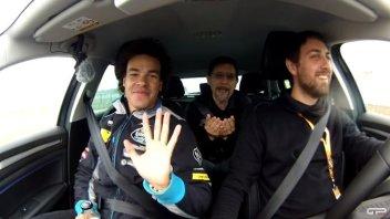 Moto2: Morbidelli: Rossi mi disse di non risparmiarmi e ho iniziato a vincere
