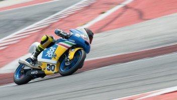 Moto3: Edoardo Sintoni wild card al Mugello